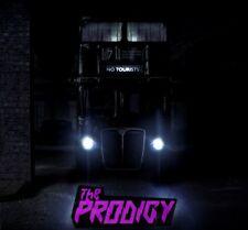 The Prodigy - No Tourists [CD]