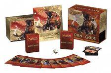 BORN OF THE GODS - FAT PACK BOX - MTG MAGIC - SEALED - CollectorsAvenueCom