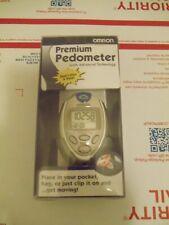 OMRON Walking Style HJ-112 Digital Pocket Pedometer
