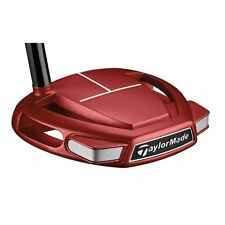 TaylorMade Spider Mini Red Putter 35'' Inches Excellent