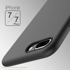 Ultra-thin TPU Soft Silicone Rubber Back Case Skin Cover For Apple iPhone 7 Plus