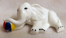 Adorable Little China Elephant with Ball