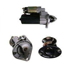 Fits VAUXHALL Frontera II 2.2iSport Starter Motor 1998-On - 17930UK