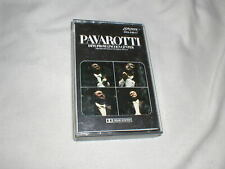 Pavarotti - Hits from Lincoln Center (1978) CASSETTE TAPE London Opera Luciano