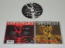OFFSPRING/SMASH(EPITAPH 86432-2) CD ALBUM