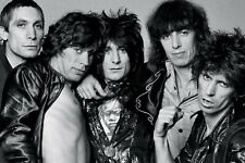 Rolling Stones Size 24x36 Poster