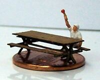 RS LASER KITS N PICNIC TABLE | 3515