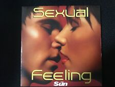 The Sun CD, Rare, Free P&P , Photo 2 For Tracks , Sexual Feeling