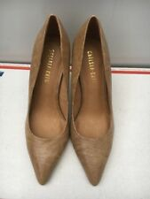 Brand New Chelsea Crew Elizabeth Nude Size 38 Euro/ 7 US Heels Shoes