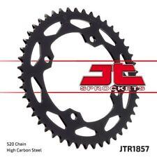 -1 JT Rear Sprocket JTR1857.37 to fit Yamaha YFZ 450 S,T,V,W,X,Y,B,D 04-13