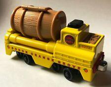 Thomas & Friends DIECAST SODOR ORANGE GROVE Railway Train Cargo Freight Car