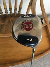 New listing Geek Golf This Dot.Com 10.5 RH R Flex 45 in. ProLaunch Graphite Sharpro grip