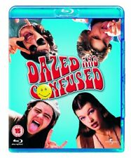 Dazed And Confused [Blu-ray] [Region Free] [DVD][Region 2]