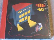 "Ace Records 40th Anniversary Box/livret Set - 7 X 7"" SINGLES-New"