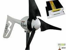 LAND EDITION L-500W 12V + Laderegler WINDGENERATOR,WIND TURBINE iSTA-BREEZE®