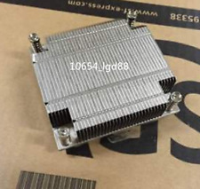 HP DL360E Gen8 G8 Server CPU Cooler 676952-001 668237-001 #9