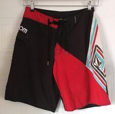 Men's Volcom Surf Board Shorts Size 30