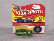 Custom Mustang 1993 Hot Wheels Series II Vintage Collection 1 64