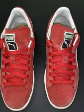 Preowned- Puma Suede Classic Casual Sneakers Mens (Size 10)