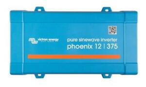 Victron Energy Phoenix Inverter 12/375 VE.Direct - UK