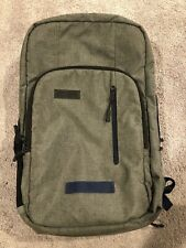 Timbuk2 Backpack with Laptop Compartment - Gray Blue Black Messenger Bag