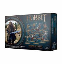The Hobbit: Thorin Oakenshield™ & Company LOTR Games Workshop 20% off UK rrp