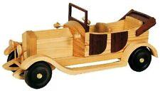 Hobbies planes para hacer un Rolls Royce coche modelo p816