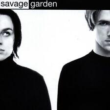 Savage Garden - Savage Garden CD 1997 NEW/SEALED