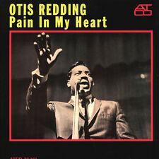 Otis Redding - Pain In My Heart 180 Gram LP - Music On Vinyl Import Audiophile