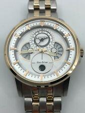 Citizen Calendrier Moonphase Men's Watch BU0056-57A