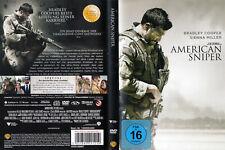 American Sniper / 2014 / Film / DVD von 2015 / ! ! !