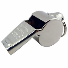 Acme Thunderer Nickel Brass Whistle