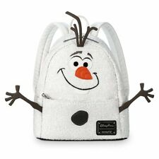 Disney Olaf Mini Backpack by Loungefly