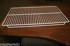 "Metal Cooling Prep Table Unused Racks (26 1/2X14 1/2"")"