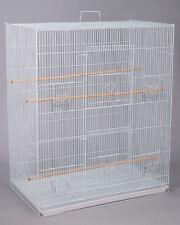 New Large Bird Cockatiel Sugar Glider Finch Parakeet Flight Breeder Cage WTE 569