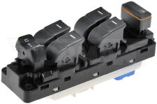 HUMMER; 06-10 H3, 09-10 H3T  POWER WINDOW SWITCH-LEFT FRONT MASTER 901-103