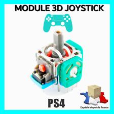 Joystick 3D module capteur analogique axe de remplacement pour manette PS4