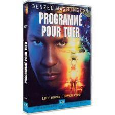 Programmé pour tuer DVD NEUF SOUS BLISTER