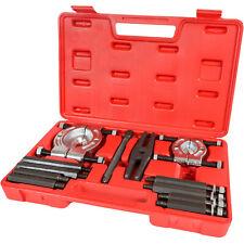12 pces Portant Splitter Gear Puller volant Séparateur Set avec boite Tool Kit