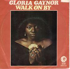 7inch GLORIA GAYNORwalk on byHOLLAND 1975 EX/EX-  (S0205)