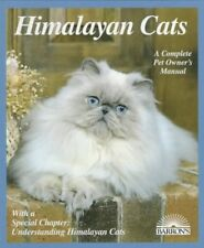 Himalayan Cats (Complete Pet Owners Manuals)