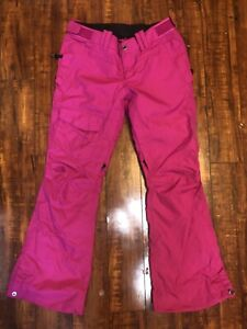 The North Face Womens Ski/Snow Pants - medium