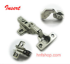 "Dia 1""(26mm) hole Euro Hydraulic soft close insert Hinge for Cabinet Wooden door"