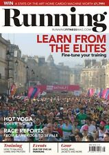Running Magazine May 2016 - RUN FASTER, FURTHER, LONGER (NEW BACK ISSUE)