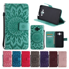 Leather Case Flip Stand Magnetic Wallet Cover For Huawei Mate 10 P9 P8 Lite 2017
