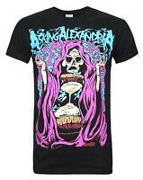 de94c86f0efc Asking Alexandria Black T-Shirt Adult Size Medium Bay Island | eBay
