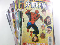Auswahl THE AMAZING SPIDER-MAN Vol.2 # 1 - 38 ( US Marvel Comic 1999 ) Zustand 1