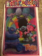 Trolls Birthday Party Treat Loot Favors 25 Goodie Candy Bags