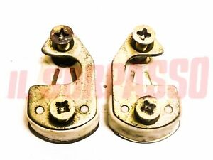 Clashes Fasteners Right Door Left Autobianchi A112 Abarth Fiat 127 128