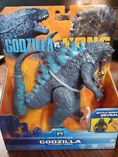 Godzilla With Radio Tower Godzilla Vs. Kong Playmates 2021